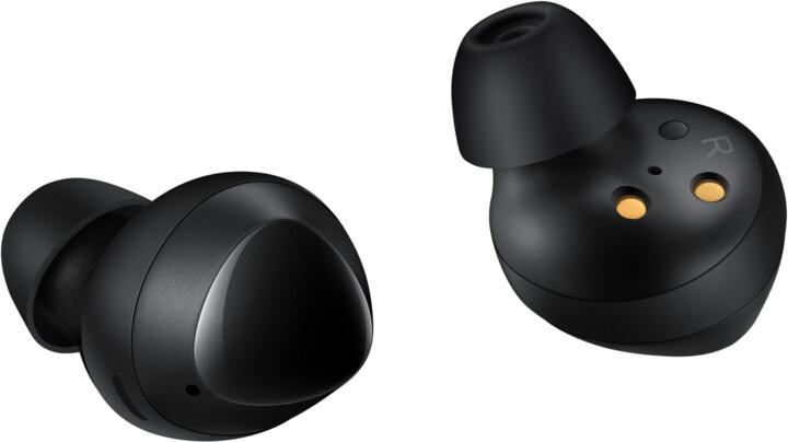 Samsung Galaxy Buds (2019), černá