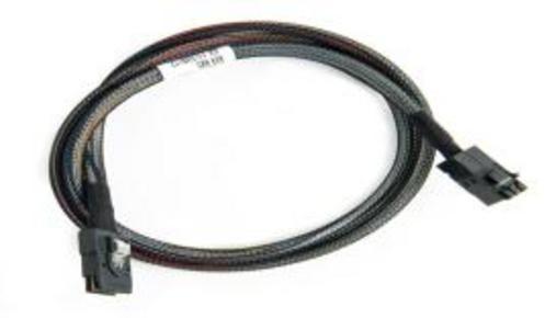 Microsemi Adaptec kabel ACK-I-HDmSAS-mSAS 0,5M