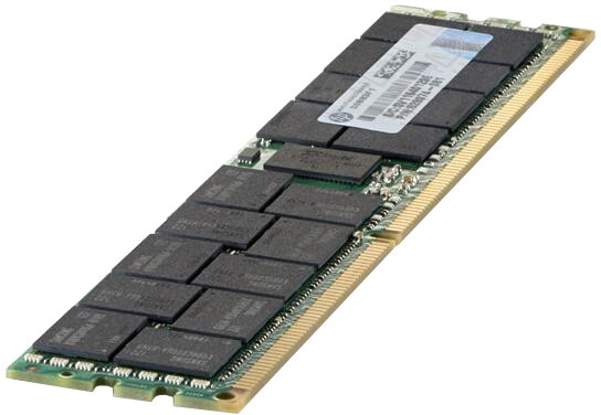HPE 16GB DDR4 1Rx4 2933 CL21 PC4-2933Y-R Smart Kit