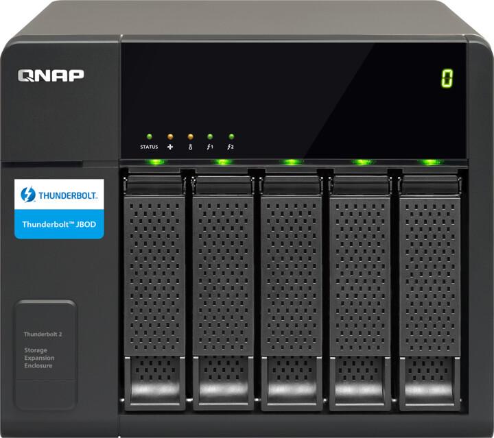 QNAP TX-500P