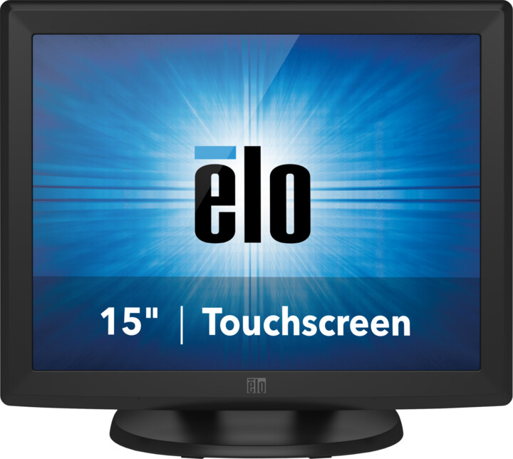 "ELO 1515L - LED monitor 15"""