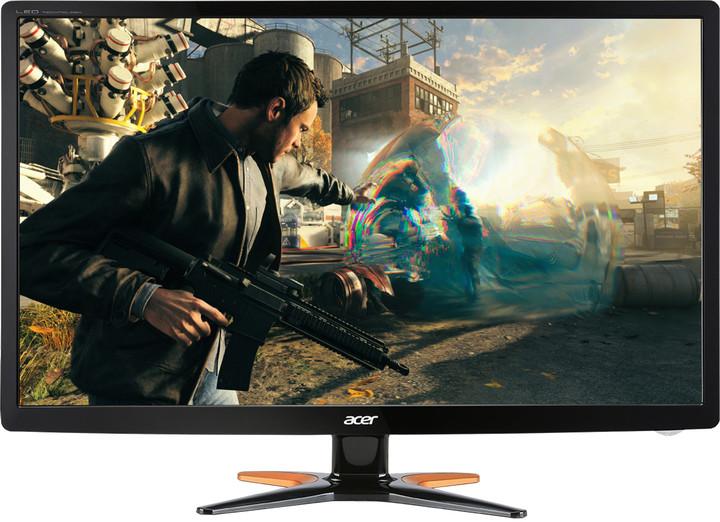 """Acer Gaming GN276HL - LED monitor 27"""""""