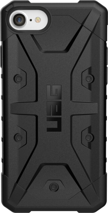 UAG ochranný kryt Pathfinder pro iPhone 7/8/SE 2020, černá