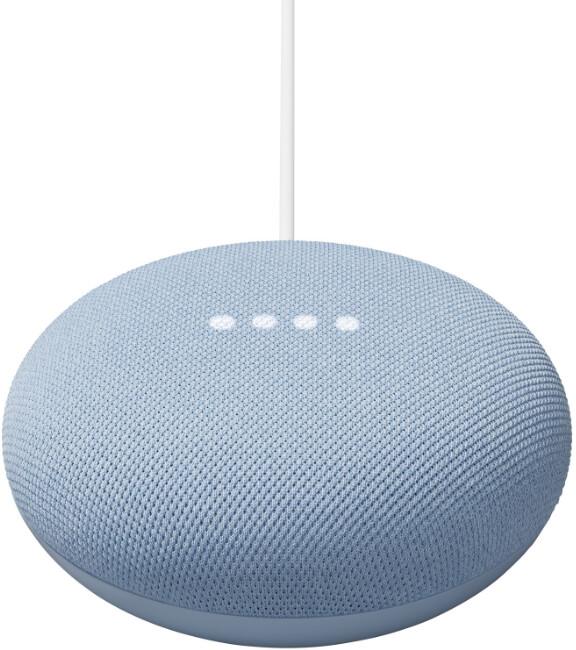 Google Nest Mini 2. generace Sky