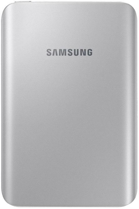Samsung EB-PA300U powerbanka 3100 mAh, stříbrná