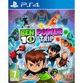 Ben 10: Power Trip (PS4)