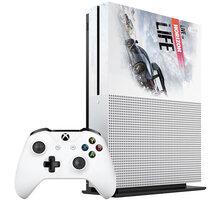 Xbox ONE S, 1TB, CZC Limited Edition + Forza Horizon 4  + 10x voucher na 100Kč slevu na hry (při nákupu nad 999 Kč) + Powerbanka EnerGEEK v hodnotě 499 Kč