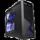 Zalman Z9 Plus, černá