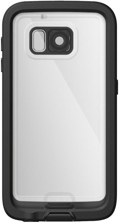 LifeProof Fre odolné pouzdro pro Samsung S6, černé