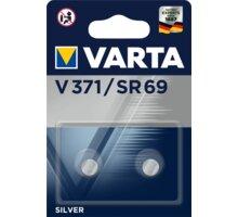 VARTA baterie V371, 2ks - 371101402