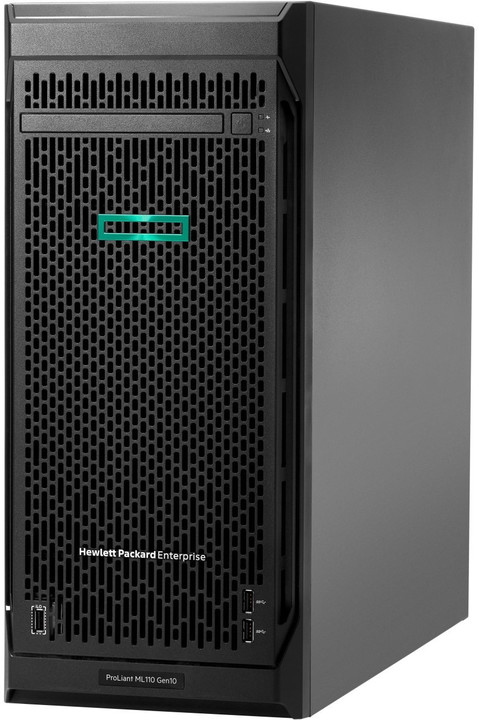 HP ProLiant ML110 G10 S4108/16GB/Bez HDD/550W