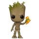 Funko POP! Avengers: Infinity War - Groot with Stormbreaker