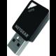 NETGEAR Wi-Fi USB Mini adaptér A6100  + Voucher až na 3 měsíce HBO GO jako dárek (max 1 ks na objednávku)