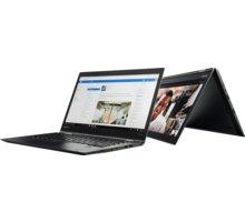 Lenovo ThinkPad X1 Yoga Gen 3, černá + dotykové pero - 20LD002HMC