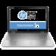 HP Envy x360 (15-w007nc), stříbrná