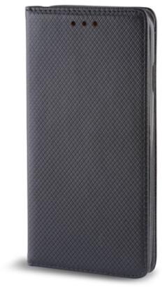 Forever flipové pouzdro Smart Magnet pro Xiaomi Redmi K20/K20 Pro/Mi 9T/Mi 9T Pro, černá