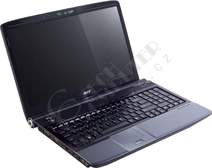 Acer Aspire 6930Z Treiber