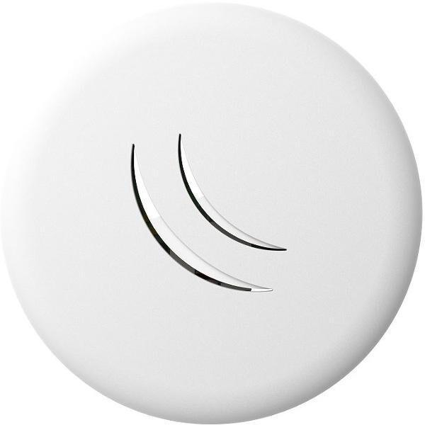 Mikrotik RouterBOARD cAP Lite