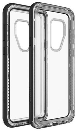 LifeProof NEXT odolné pouzdro pro Samsung S9+, černé