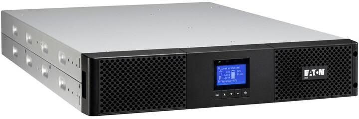 Eaton 9SX 2000VA/1800W, LCD, 2U