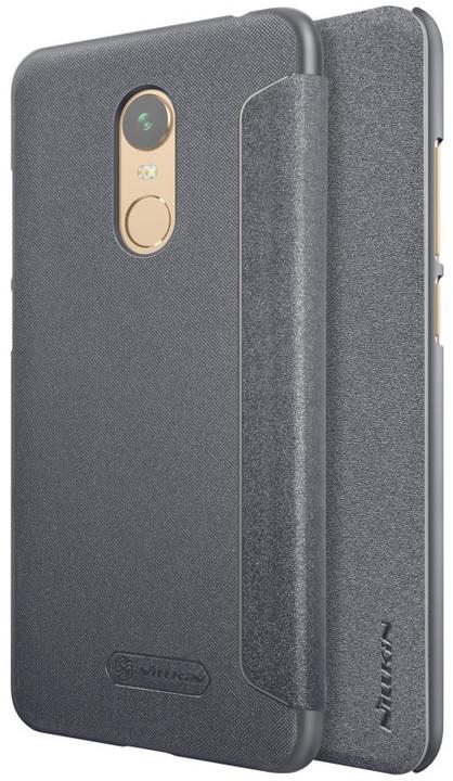 Nillkin Sparkle Folio pouzdro pro Xiaomi RedMi 5 Plus, Black