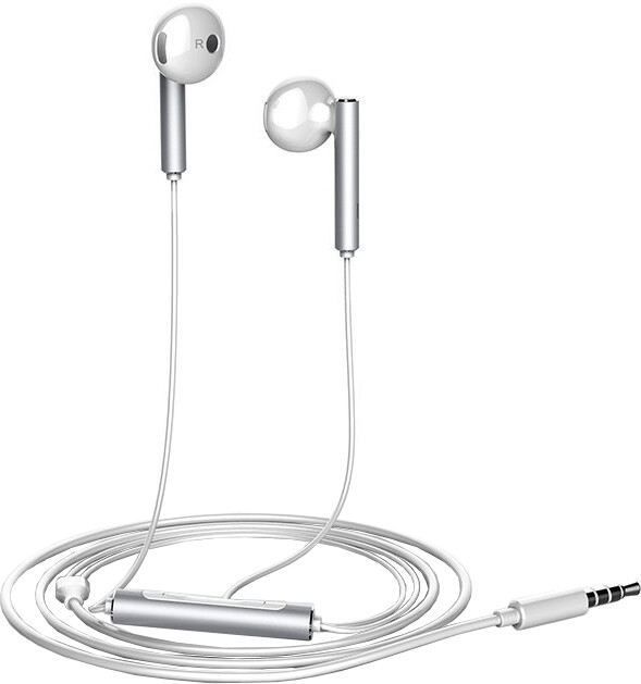 Huawei Original Stereo headset AM116, bílá