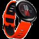 Xiaomi Amazfit Pace, oranžový řemínek  + Voucher až na 3 měsíce HBO GO jako dárek (max 1 ks na objednávku)