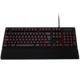 Fnatic Gear Rush G1, Cherry MX Red, UK