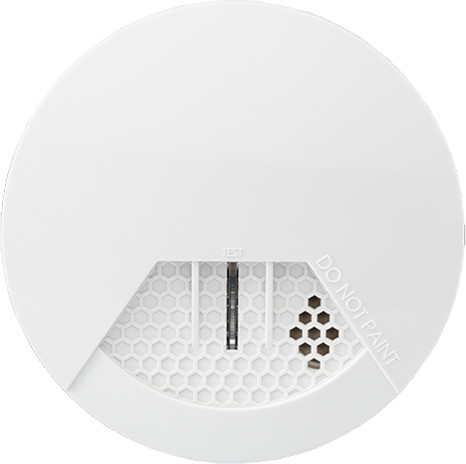 Fifthplay Smoke detector - detektor kouře Z-wave