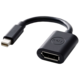 Dell redukce Mini DisplayPort na DisplayPort