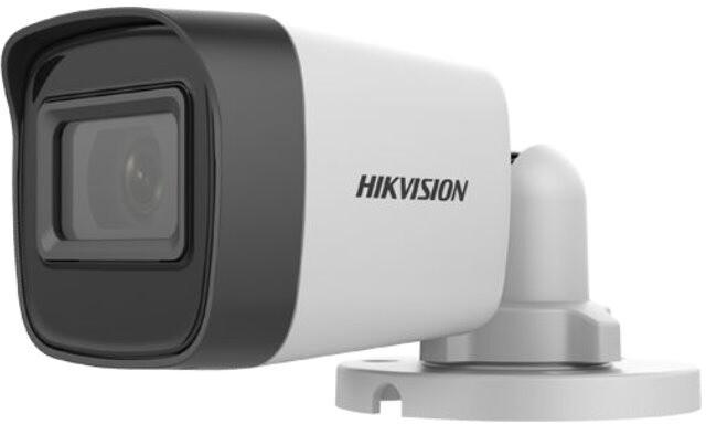 Hikvision DS-2CE16H0T-ITPF, 2,8mm