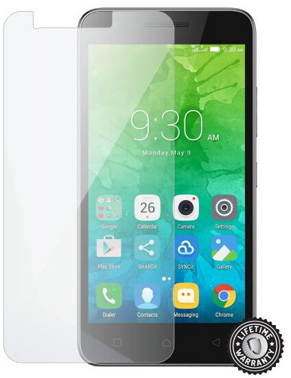 Screenshield Tempered Glass pro LENOVO C2 / C2 Power