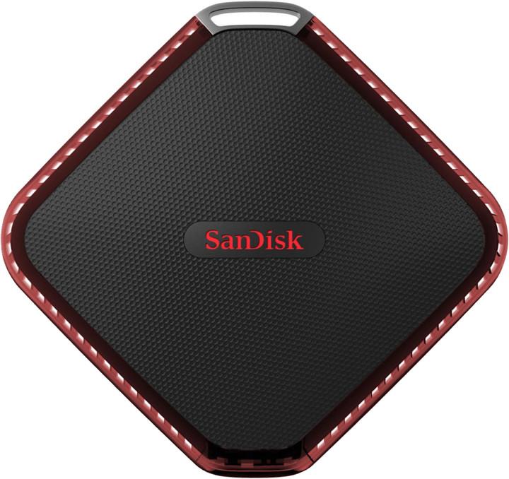 SanDisk Extreme 510 Portable - 480GB