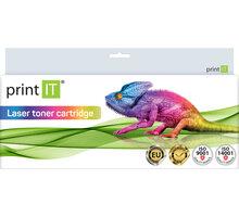 PRINT IT alternativní OKI (44469704), žlutá - PI-666