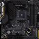 ASUS TUF GAMING B450M-PRO II - AMD B450