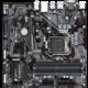 GIGABYTE H470M DS3H - Intel H470