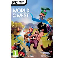 World to the West (PC) - PC - 8718591183546