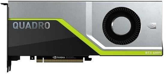 ASUS NVIDIA Quadro RTX 5000, 16GB GDDR6