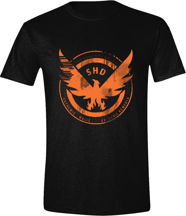 The Division - SHD Black Eagle (M)