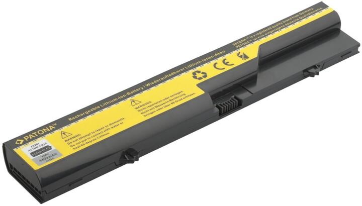 Patona baterie pro HP ProBook 4320s 4400mAh 10,8V