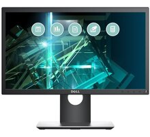 "Dell Professional P2018H - LED monitor 20"" - 210-APBK"