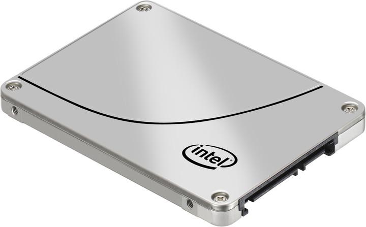 "Intel SSD DC S3700 (1,8"") - 400GB"