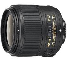 Nikon objektiv Nikkor 35mm f/1.8G AF-S JAA137DA