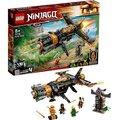 LEGO® NINJAGO® 71736 Odstřelovač balvanů