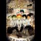 Komiks Zaslíbená Země Nezemě, 7.díl, manga