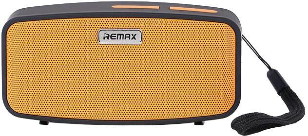 Remax M1, oranžová