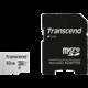 Transcend Micro SDHC 300S 32GB 95MB/s UHS-I U1 + SD adaptér