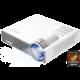 ASUS P3B  + Plátno NOBO 150x114cm 4:3 (v ceně 1190 Kč) + Voucher až na 3 měsíce HBO GO jako dárek (max 1 ks na objednávku)