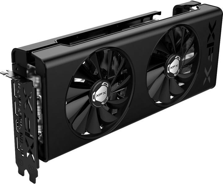 XFX Radeon RX 5700 DD Ultra, 8GB GDDR6