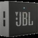 JBL GO, černá  + Voucher až na 3 měsíce HBO GO jako dárek (max 1 ks na objednávku)